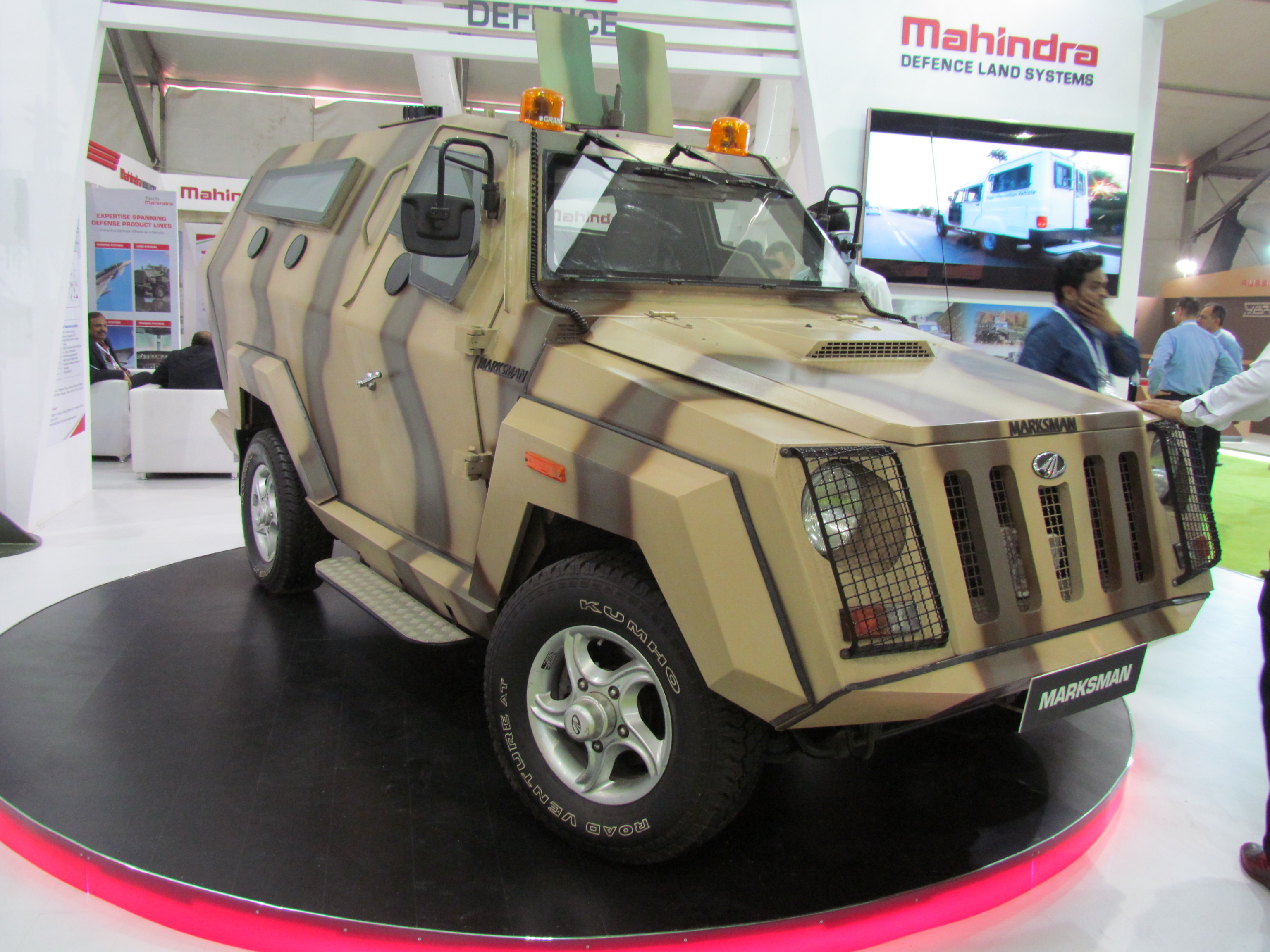 Mahindra's_Marksman_Armoured_Vehicle.02