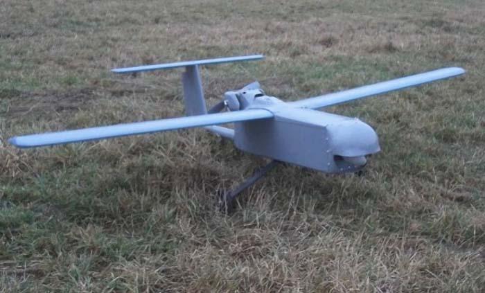 """Завершены Государственные испытания беспилотного летательного аппарата """"Орлан-30"""""""