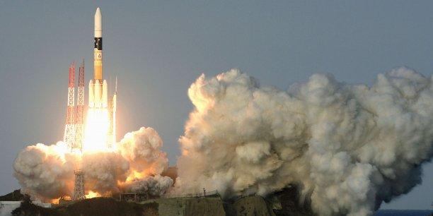 ОАЭ неожиданно выбрали японскую ракету-носитель для запуска марсианского зонда