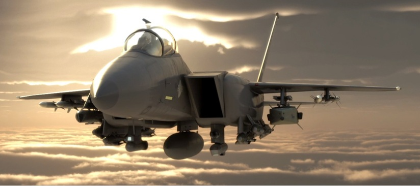 США одобрили продажу 36 истребителей F-15 Катару и 24 F/A-18E/F Кувейту