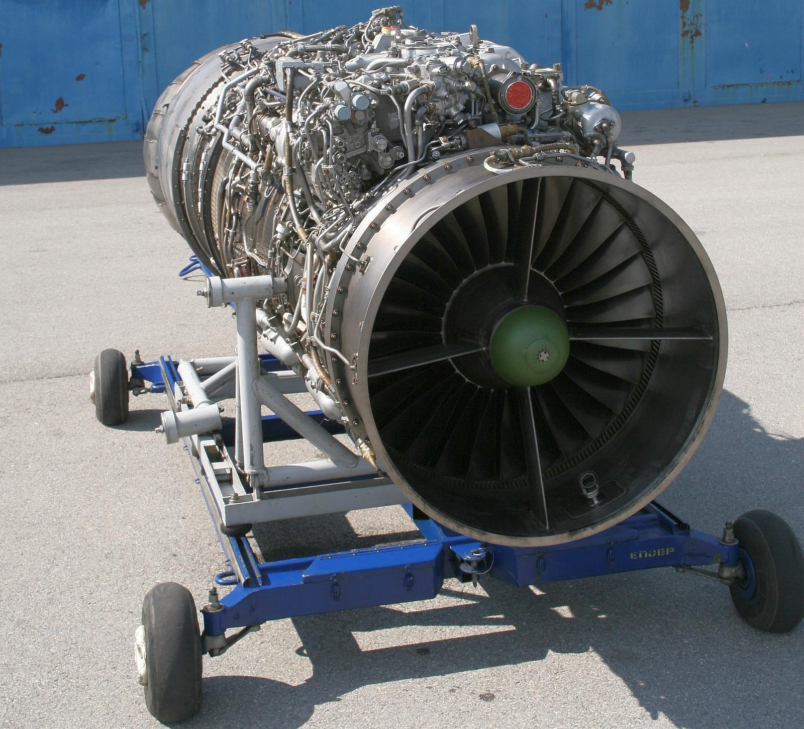 ВВС Болгарии объявили тендер на закупку 10 двигателей РД-33 и запчастей к ним