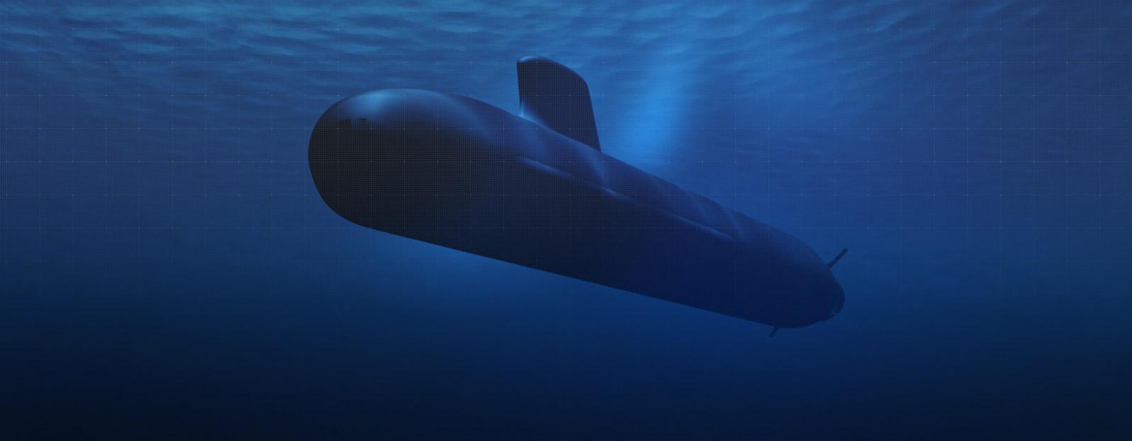 Франция победила в австралийском тендере на подводные лодки