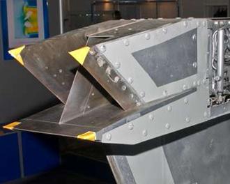 В ЛИИ готовятся к испытаниям экспериментального гиперзвукового летательного аппарата