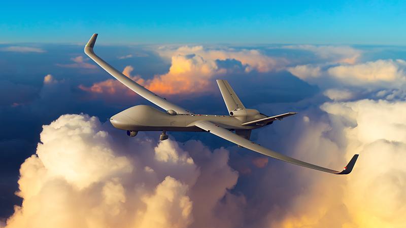 Великобритания приобретет беспилотные летательные аппараты Certified Predator B