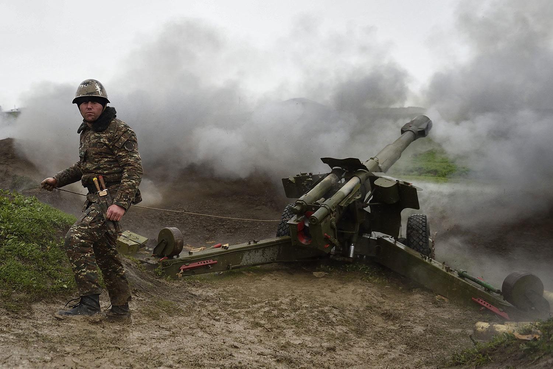 Отставки генералов в вооруженных силах Армении