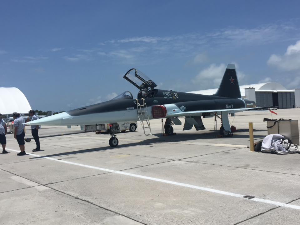 Продолжение деградации ВВС Аргентины