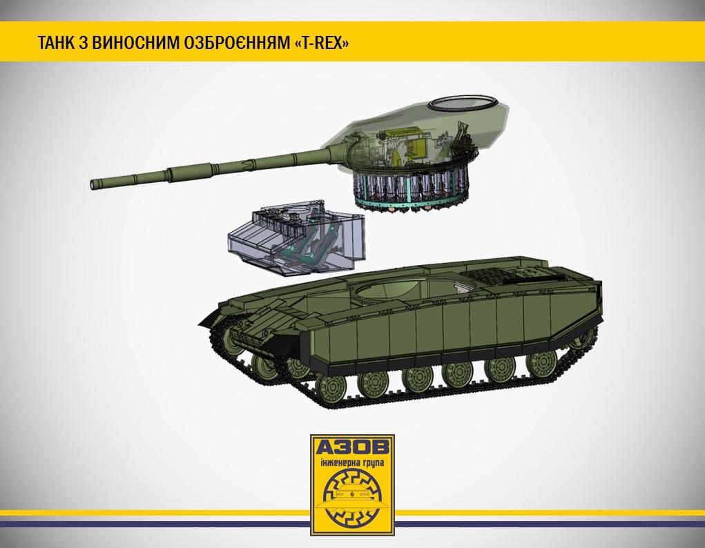 Panzerwaffe 46