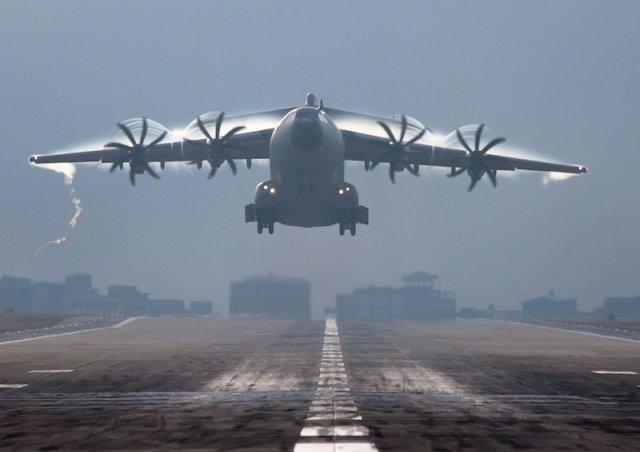 Президент концерна Airbus признал наличие серьезных ошибок при реализации проекта А400М