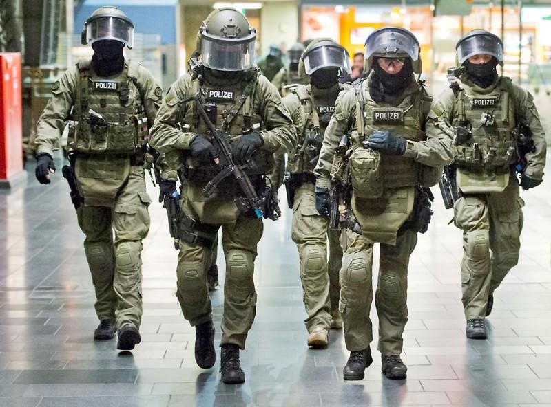 3209017_800 Спецназ и спецоперации - обобщение опыта Защита Отечества
