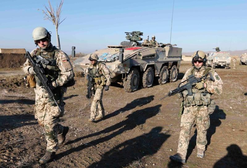 3210245_800 Спецназ и спецоперации - обобщение опыта Защита Отечества