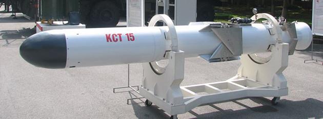 """Вьетнам планирует производство варианта противокорабельного ракетного комплекса """"Уран-Э"""""""