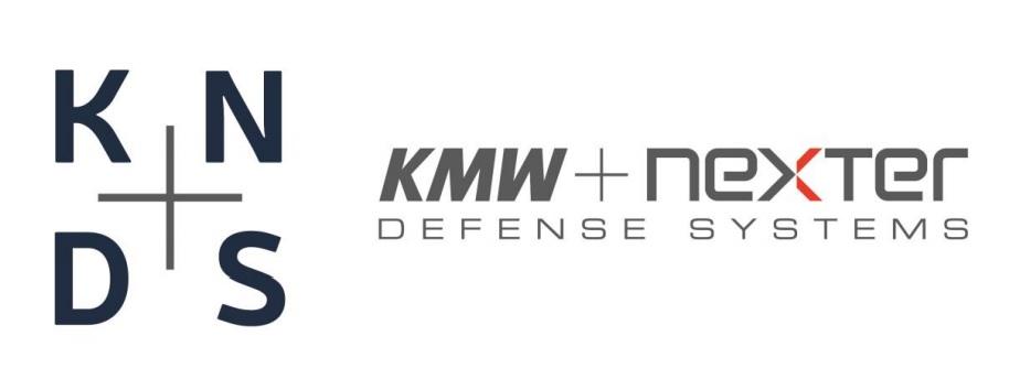 Объединение Nexter и KMW получило название KNDS