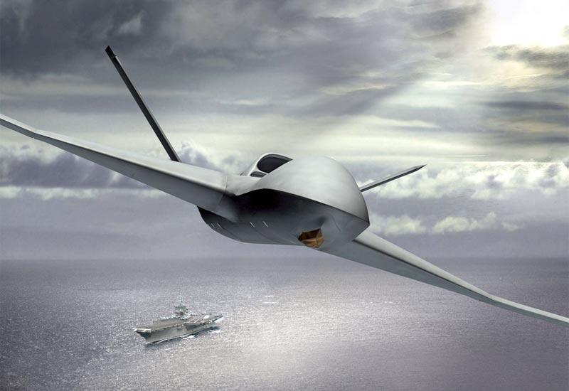 Индия может закупить до 250 БЛА Avenger и Sea Avenger американской разработки