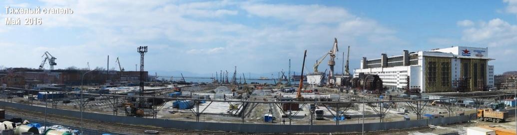 Fincantieri будет проектировать суда для строительства на судостроительном комплексе «Звезда»