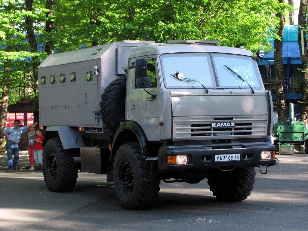 Закупки новой бронетехники для МВД России