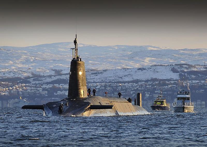 Выход Великобритании из Евросоюза - последствия в сфере обороны и безопасности