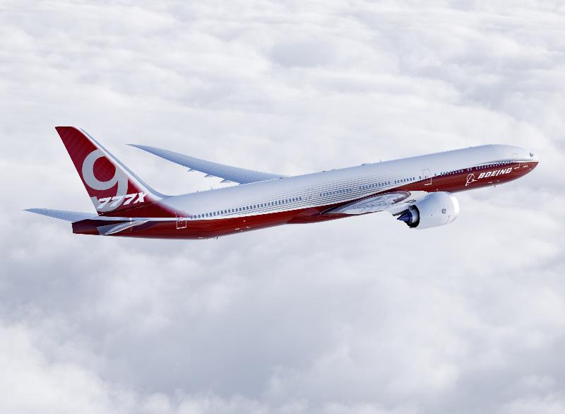 Концерн Boeing начал разработку своего ответа на Airbus A380