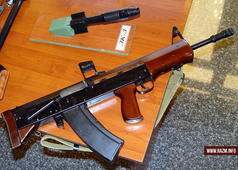 В здании министерства обороны Армении в Ереване 26-27 октября 2012 года прошла выставка-презентация образцов...
