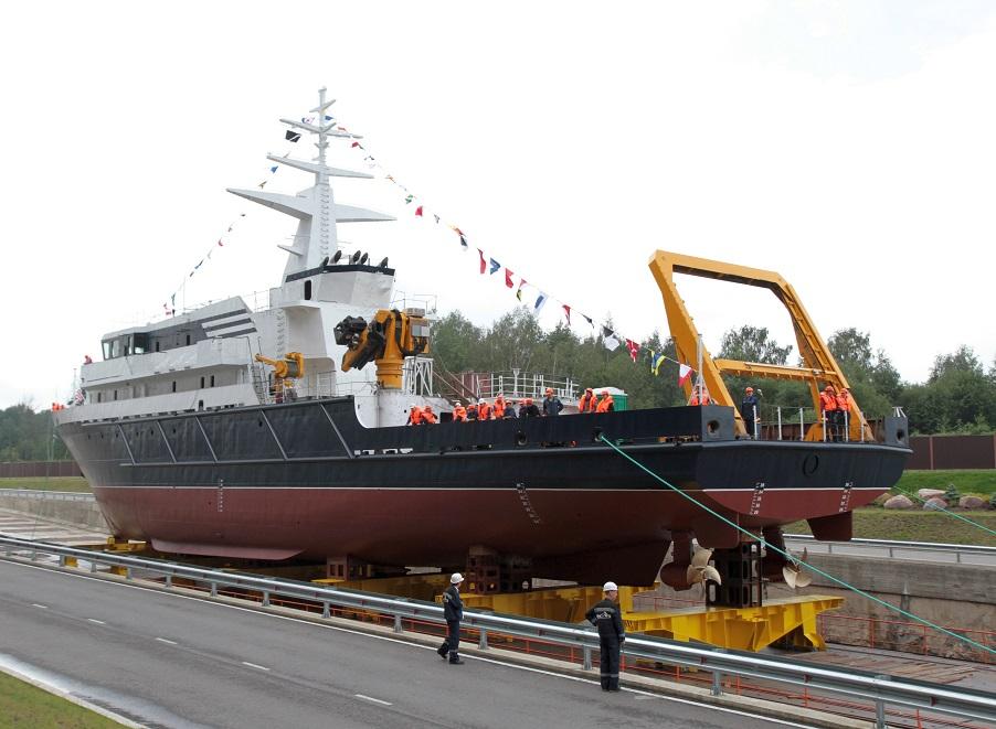 Картинки по запросу опытовое судно ладога