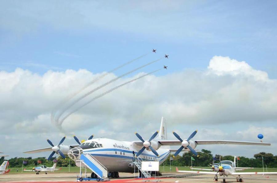 Y-8F-200 Grob G120TP Myanmar-4