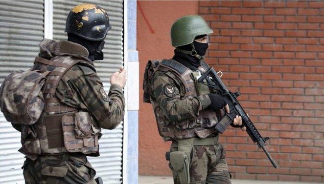 Глава турецкой ЧВК SADAT становится одной из ключевых фигур среди силовиков страны