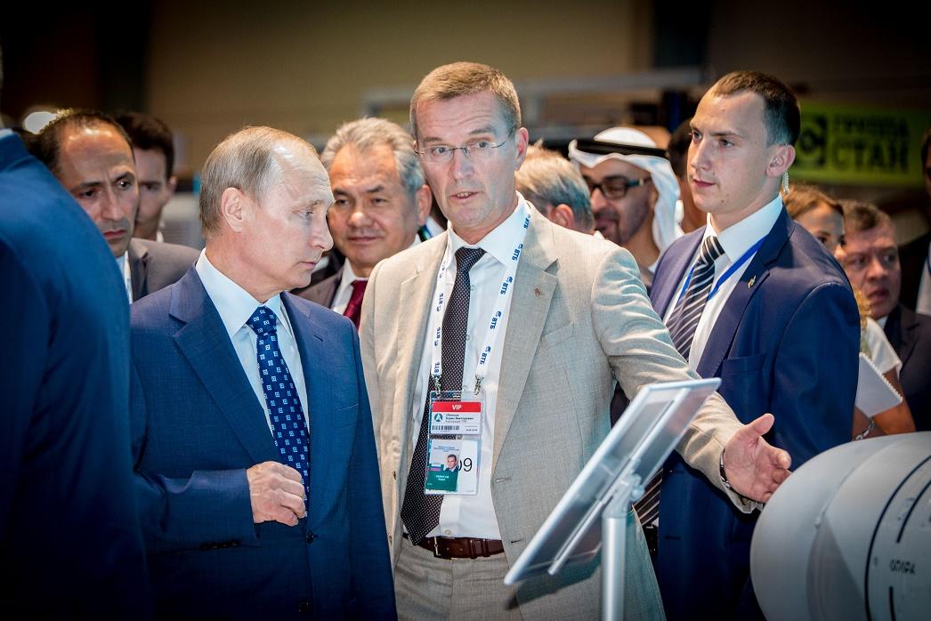 Семь российских компаний вошли в рейтинг Top 100 мировой оборонной индустрии DefenseNews