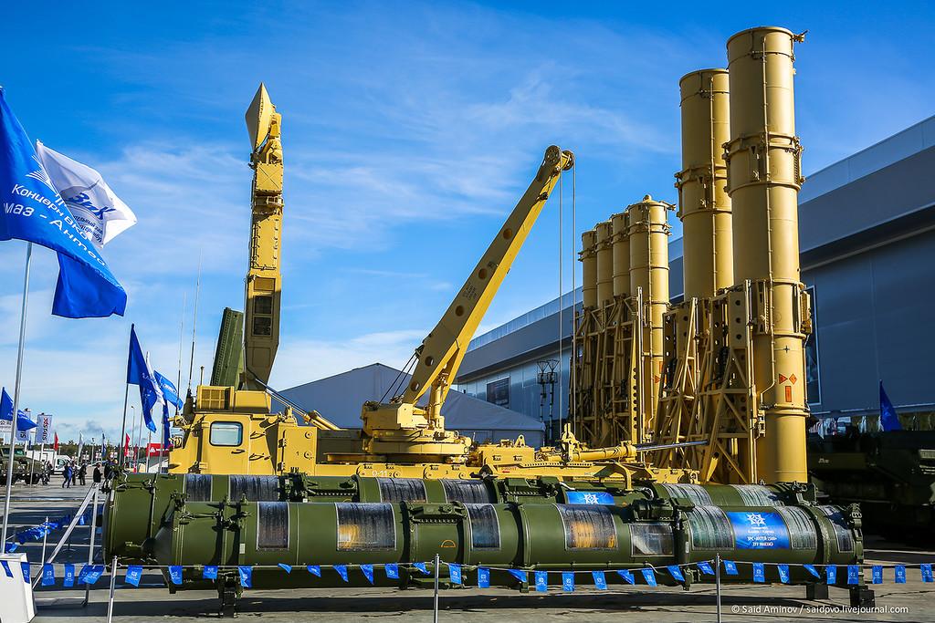 Российские компании в рейтинге Top 100 мировой оборонной индустрии DefenseNews