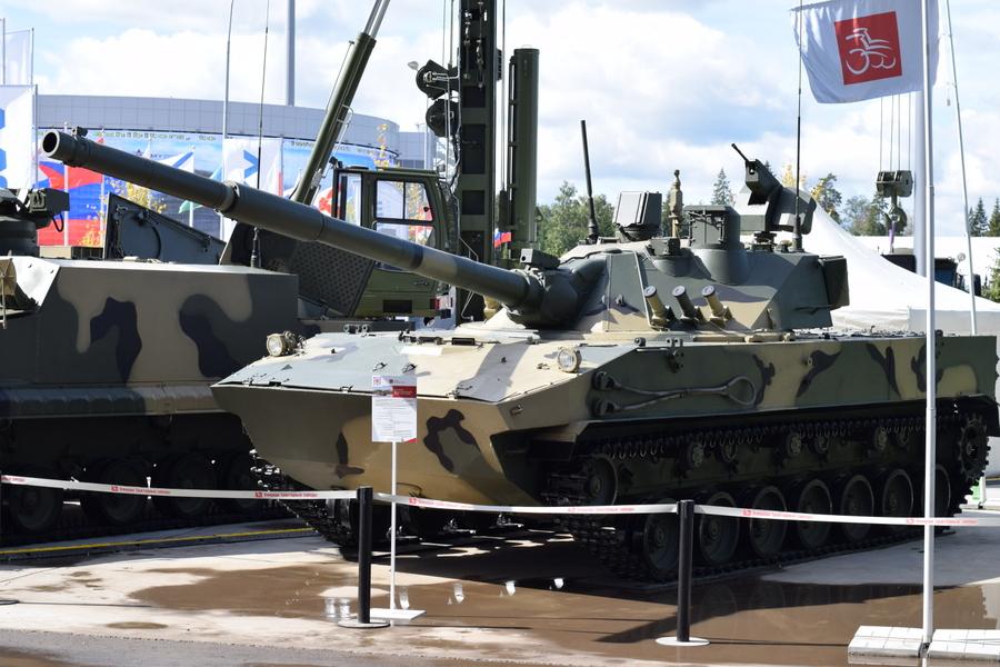 Разногласия в отношении объема Государственной программы вооружения на период до 2025 года