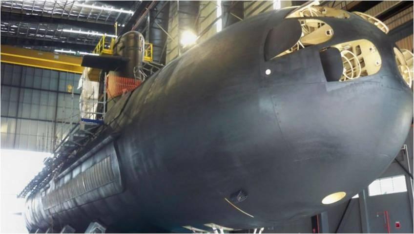 Борьба с коррупцией в Малайзии и французские подводные лодки