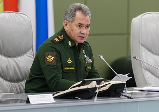 Единый день приемки военной продукции 21 октября