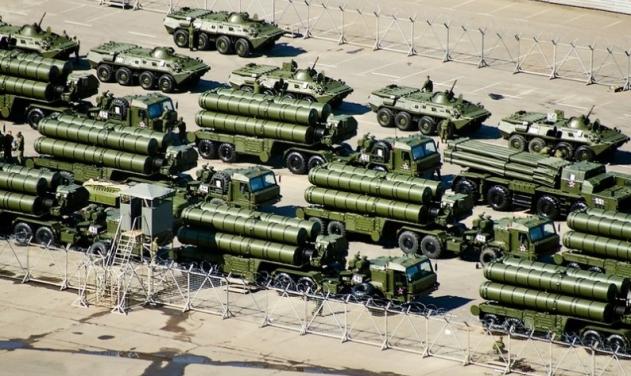 Сложности с контрактом на поставку зенитной ракетной системы С-400 в Индию