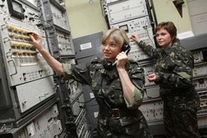 women_army