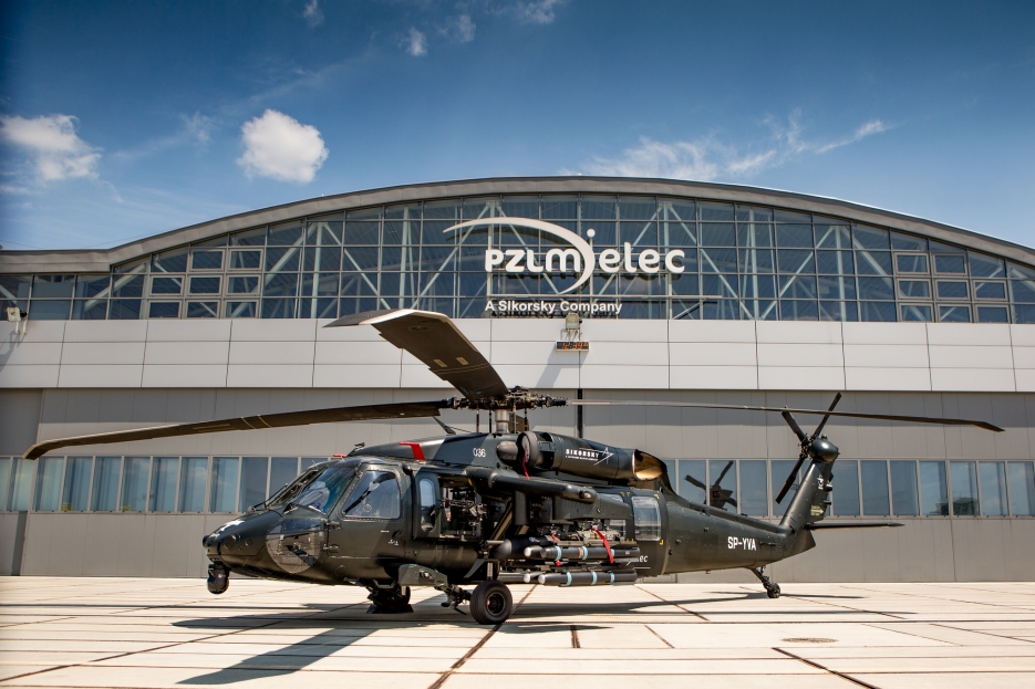 Продолжение польского вертолетного бедлама: закупка Black Hawk не ведется