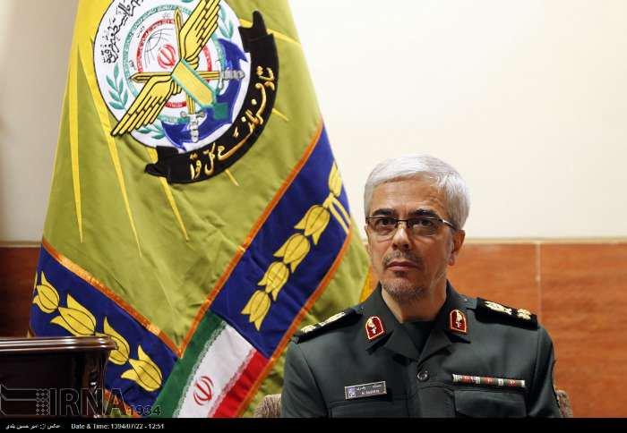 Иран не исключает создание военно-морских баз в Сирии и Йемене