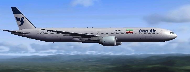 Иран подписал контракт на закупку 80 пассажирских самолетов Boeing