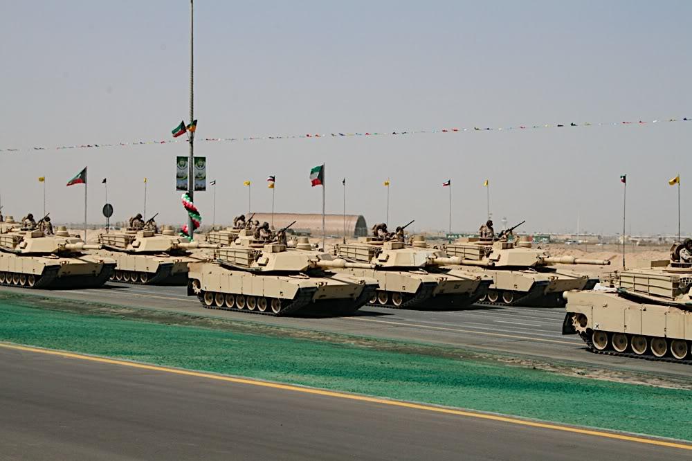 kuwait M1s