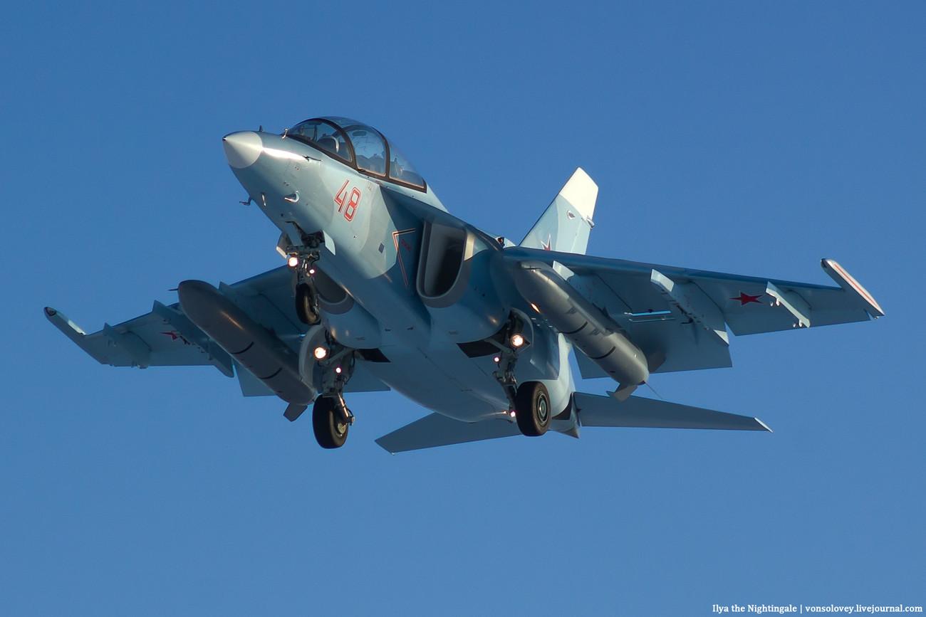 Yak-130: News - Page 10 3811599_original