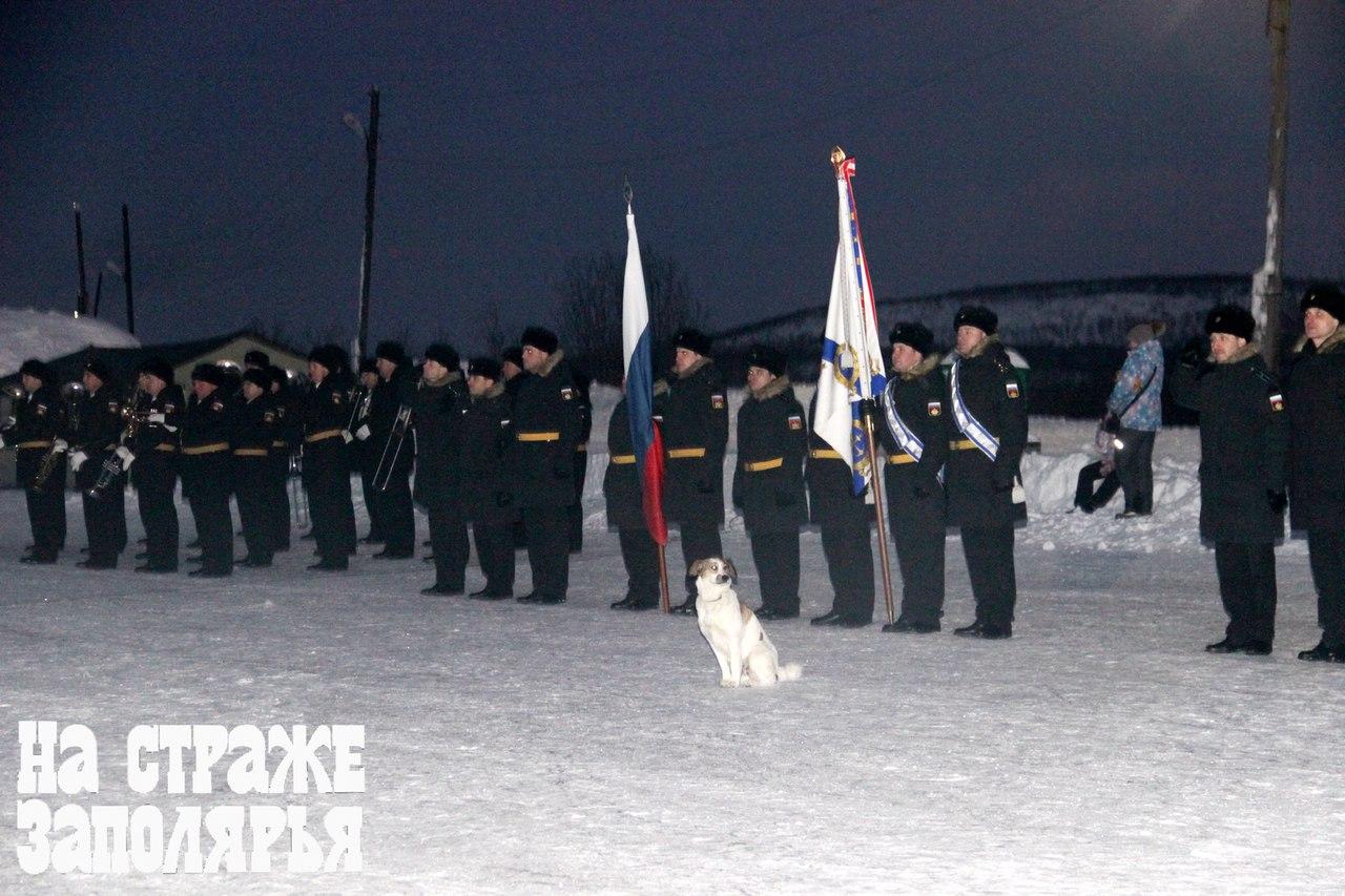 45 армия ввс и пво североморск