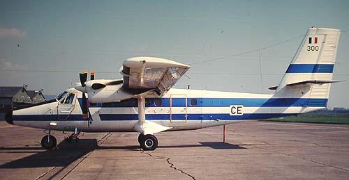 Новые самолеты для авиации французской разведки