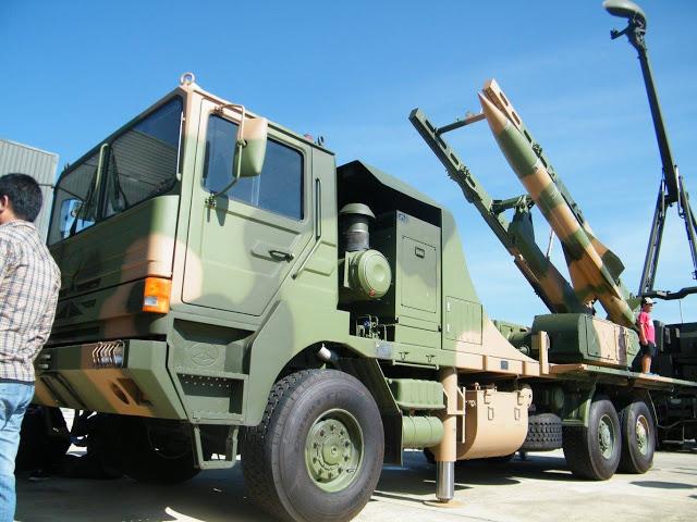 KS-1CM ทอ-3