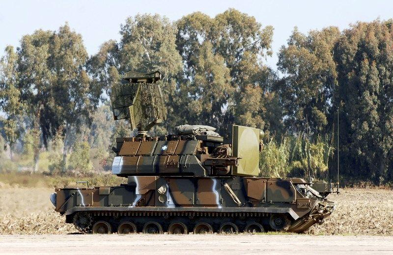 Контракты на поддержку российских систем ПВО в Греции