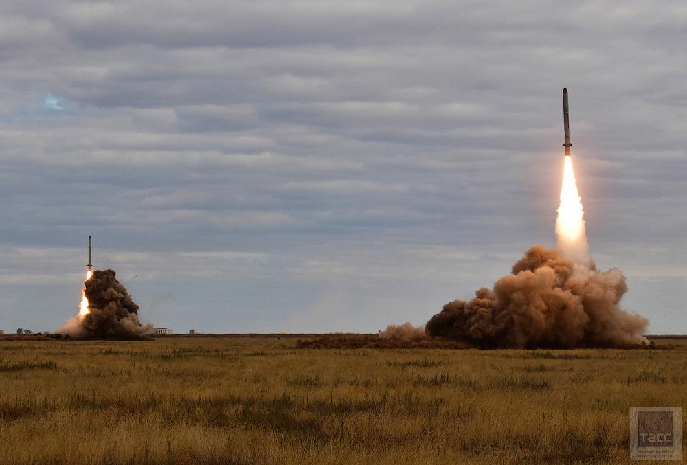 США обвиняют Россию в развертывании крылатой ракеты 9М729