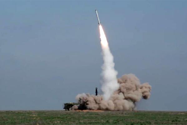 Еще о развертывании Россией крылатых ракет 9М729