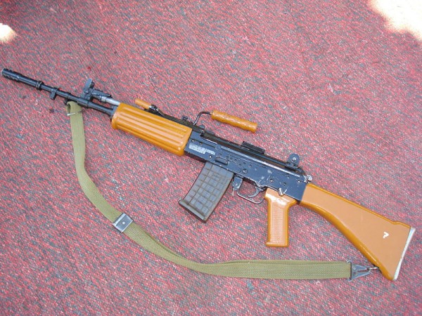 INSAS_Rifle