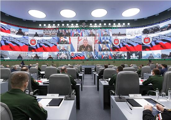 Очередной Единый день приемки военной продукции