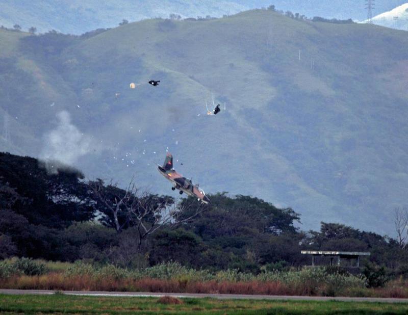 k-8 crash