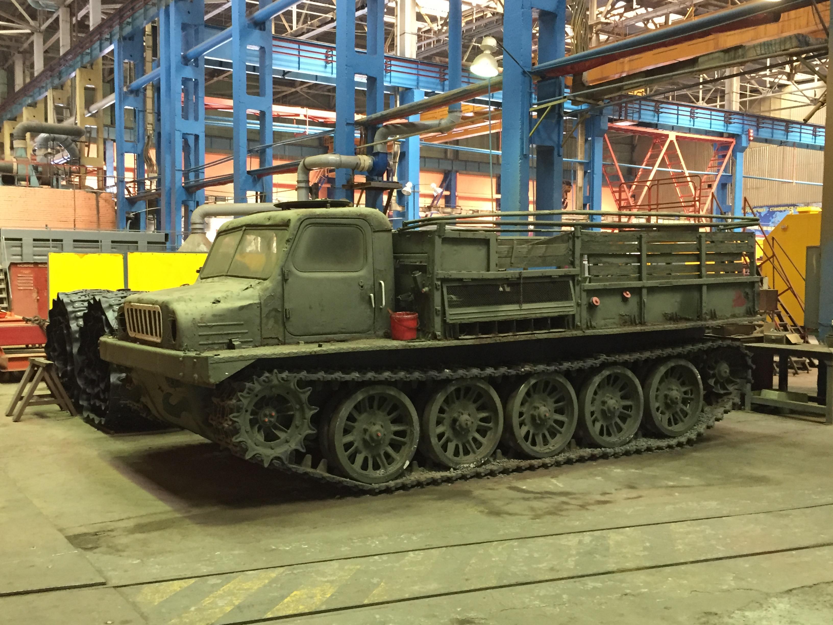 липецкий машиностроительный завод фото пять