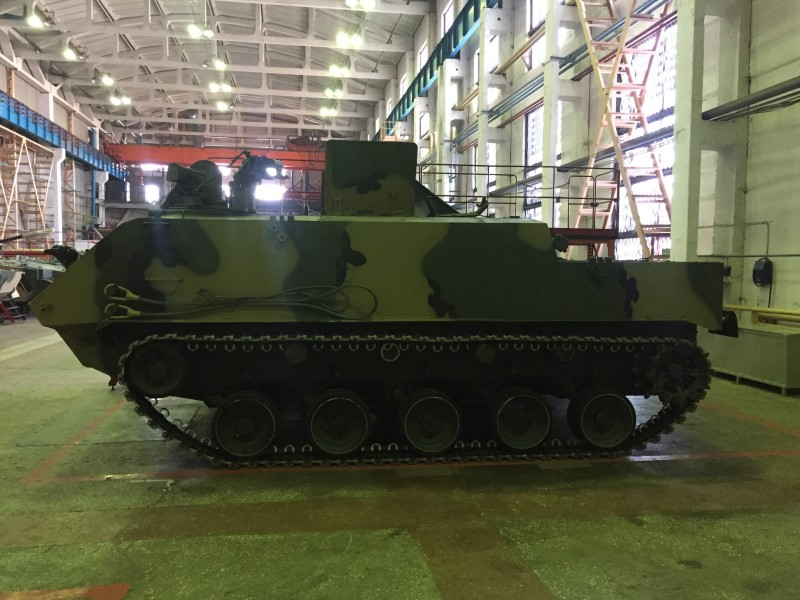 BMP-3 in Russian Army - Page 5 4050987_800