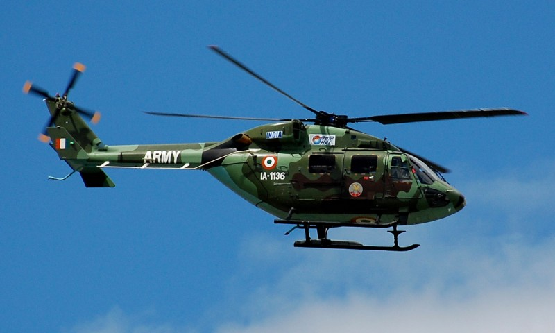 IA-1136_HAL_Dhruv_(Indian_Army)