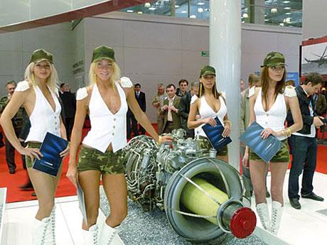 В 2016 году в России изготовлено 60 вертолетных двигателей из комплектующих российского производства